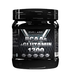 BCAAs Glutamin Kapseln Made in Germany