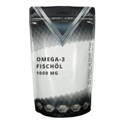 Syglabs Omega 3 1000mg